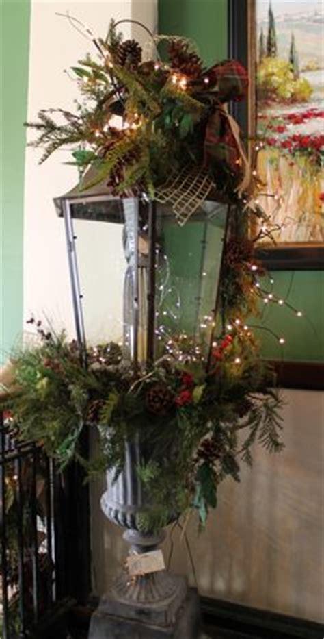 christmas l post decoration christmas decorating l posts ideas christmas decorating