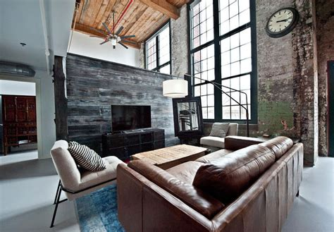 Apartment To Buy In Atlanta Industrial Atlanta Loft Apartment Your New Bachelor Pad