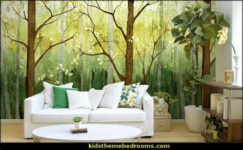 New York Wall Murals For Bedrooms decorating theme bedrooms maries manor tree murals