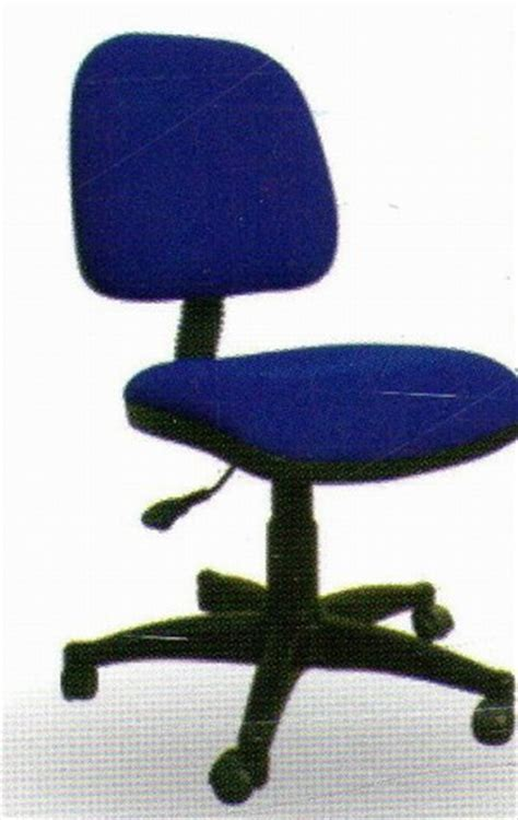 Kursi Besi Putar kursi kantor mahkota kreasi furniture distributor