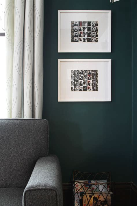 Warm Paint Colors For Living Rooms My Dark Teal Living Room
