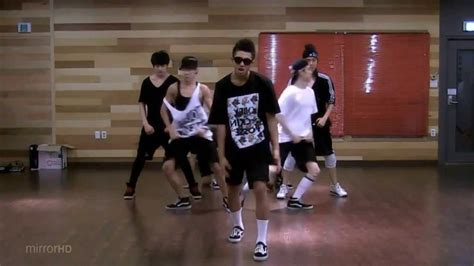 tutorial dance bts no more dream bts no more dream mirrored dance practice youtube