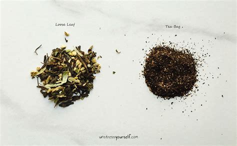 Brewing Green Tea Leaves - benefits of leaf tea and brewing the cup