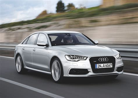 how to learn about cars 2011 audi a6 user handbook audi a6 specs 2011 2012 2013 2014 autoevolution