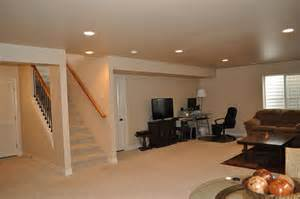 basement rec room colorado springs homes properties
