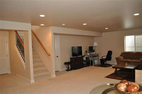 Basement Room by Basement Rec Room Colorado Springs Homes Properties