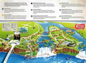 perry s guide to niagara falls perry s