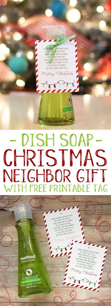 punny christmas gifts ideas diy gifts ideas easy and punny gift idea with free printable tag