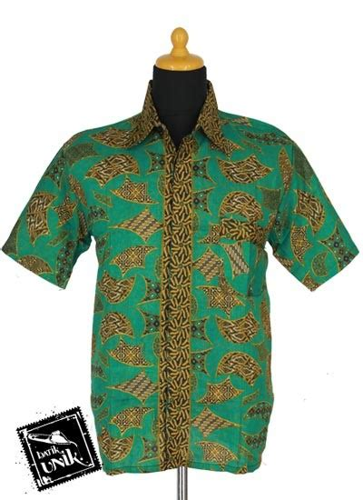 Abaya Vita Setelan Atasan Rok Kemeja Batik Sarimbit baju batik sarimbit blus motif parang benji tumpal