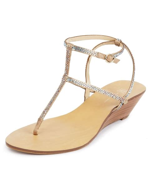inc international concepts s shoes madge wedge