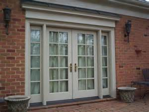 Patio Doors Swing Out Outswing Patio Doors Barn And Patio Doors