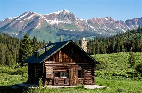 wood cabins in colorado cabins in colorado need a caretaker and you could be it