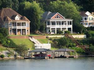 lakefront homes lake norman homes for sale