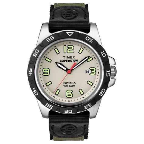 rugged analog timex s expedition rugged metal analog