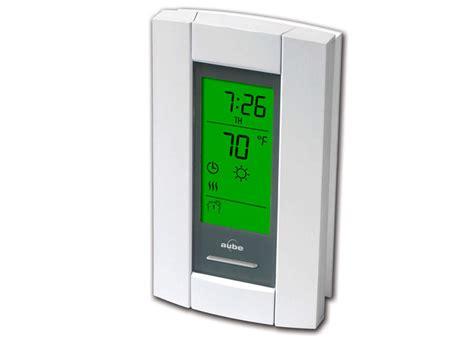 thermosoft radiant floor heating thermostat th115 af gau