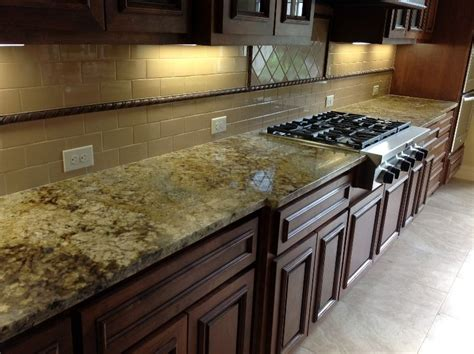 exles of kitchen backsplashes granite countertop exles our work fox granite