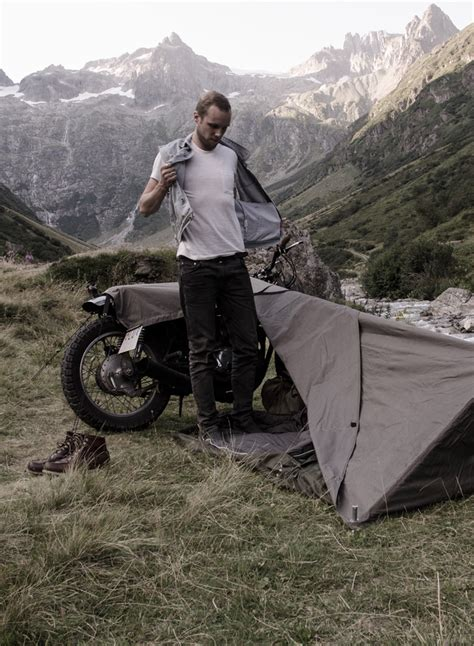 Open Explorers Motorrad by Motorcycle Tents For Your Travel Givi Explorer