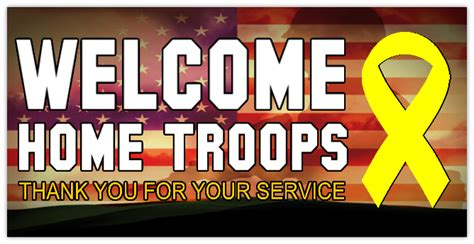 welcome home banner 104 welcome home banner templates