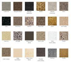what color is quartz quartz countertop allen roth kelsey creek lowe s