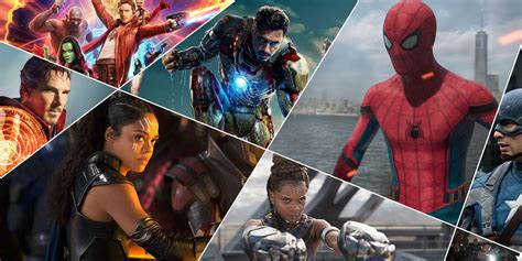 marvel film gross which marvel movie grossed the highest at the box office