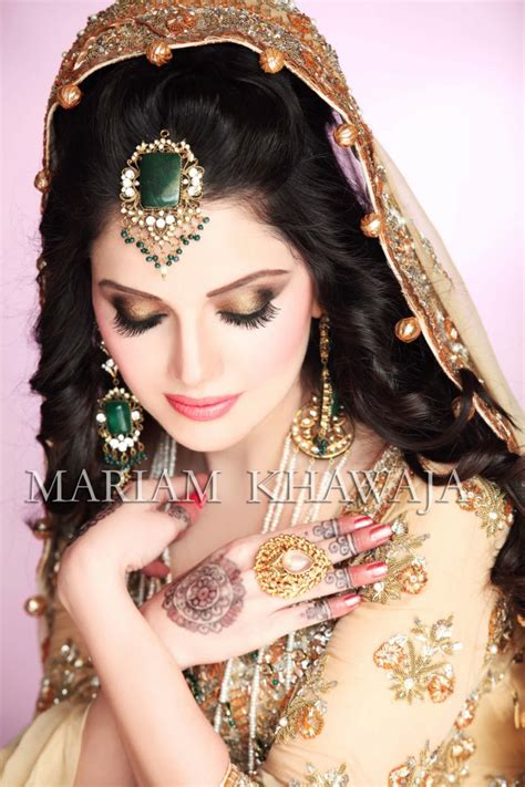 hairstyles in pakistan 2013 vedio latest trends in pakistani bridal makeup 2013 bridal