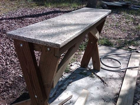 Scrap Metal Countertops by 1000 Images About Granite Scrap Ideas On
