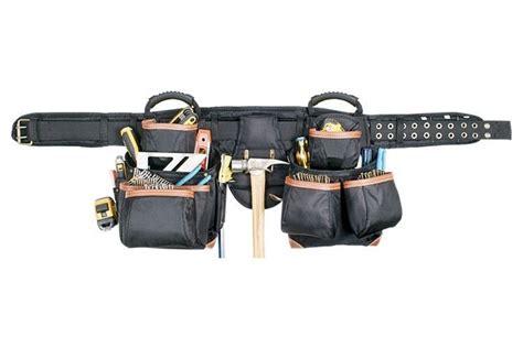 clc custom leathercraft 51452 27 pocket framers pro tool