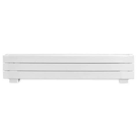 runtal baseboard heaters eb3 96 120d runtal eb3 96 120d 8 ft 120v electric