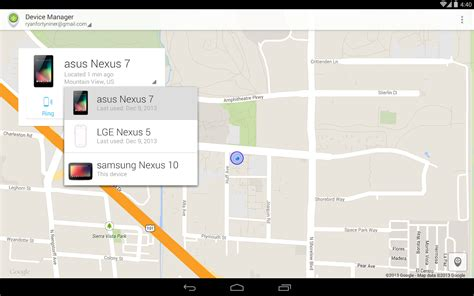 android device manager android apps on play - Android Devicemanager