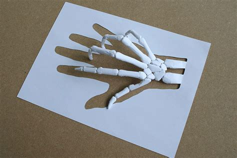 Papercraft Artists - papercraft broadsheet ie