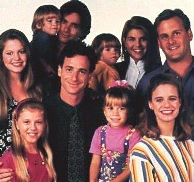 the cast of full house full house cast full house photo 11907804 fanpop