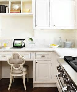 Small Kitchen Desk Chairs Kitchen Desks Tips For What To Do With Them Driven By Decor