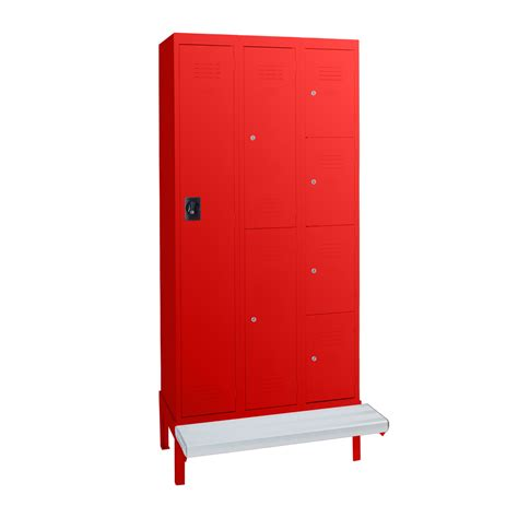 Statewide Furniture by Statewide Single Door Locker 380 Wide Ideal Furniture
