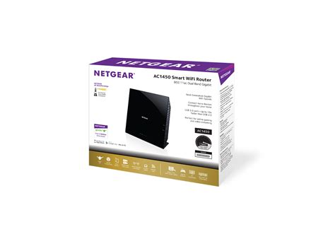 ac1450 wifi routers networking products for home