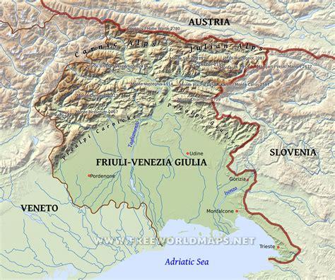 cucine friuli venezia giulia region of friuli venezia giulia italia