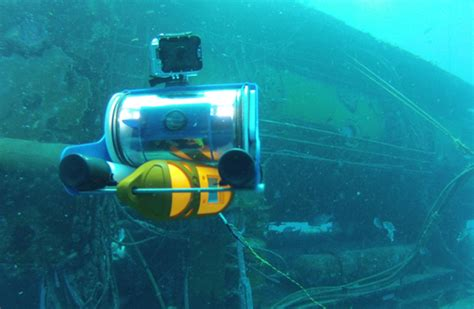 Drone Underwater us underwater drones to map world s oceans geospatial world