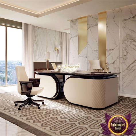 Modern Office Furniture Office Interior Furniture