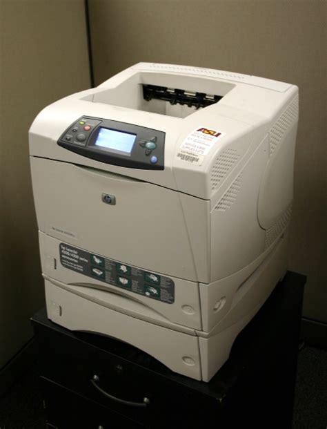 Printer Laser laser printing
