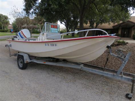 mckee boat parts 1985 17 mckee craft boat quot offshoresman quot 150 hp johnson