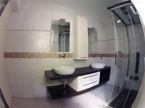 arredo bagno mobili sospesi mobili sospesi mobili bagno moderni sospesi completo con