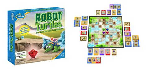 logo turtle robot kit 20 best stem toys kits robots and educational