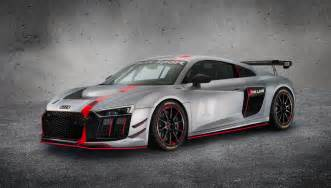 Audi Gt Audi R8 Lms Gt4 Car List
