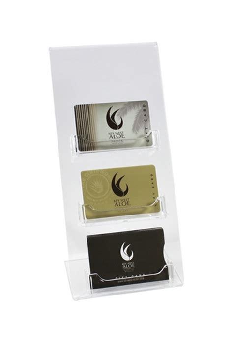 Gift Card Display Ideas - gift card display ideas plastek cards blog