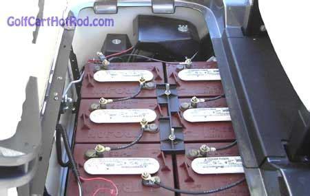 golf cart batteries archives