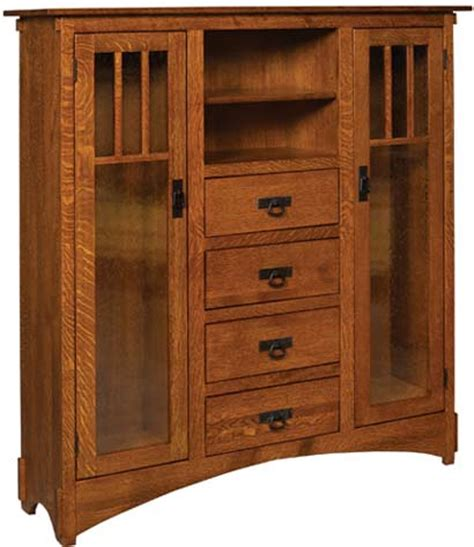 Up To 33 Country Mission - up to 33 mission display bookcase solid wood furniture