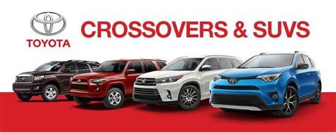 Lancaster Toyota Lancaster Pa Toyota Crossovers And Suvs For Lancaster Pa