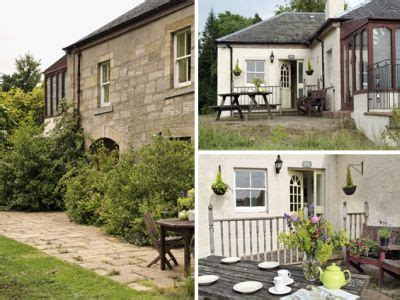 carrick self catering farm cottage near edinburgh
