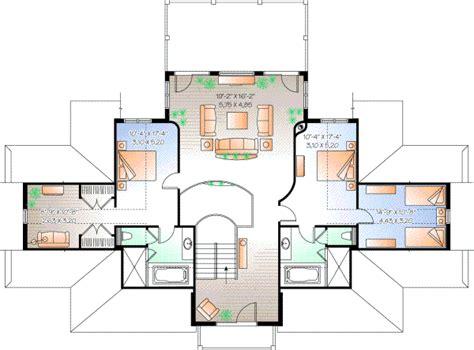 4 bedroom 3 5 bath house plans coastal style house plans plan 5 768