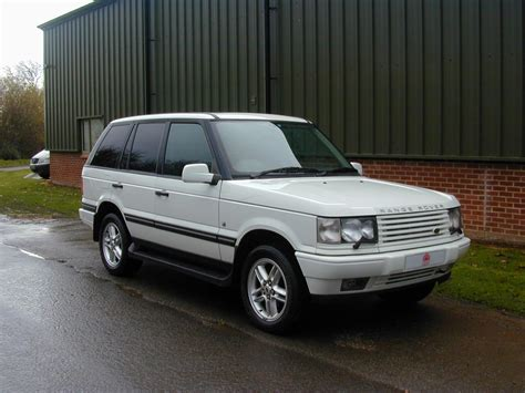 used range rover for sale used 2002 land rover range rover for sale in
