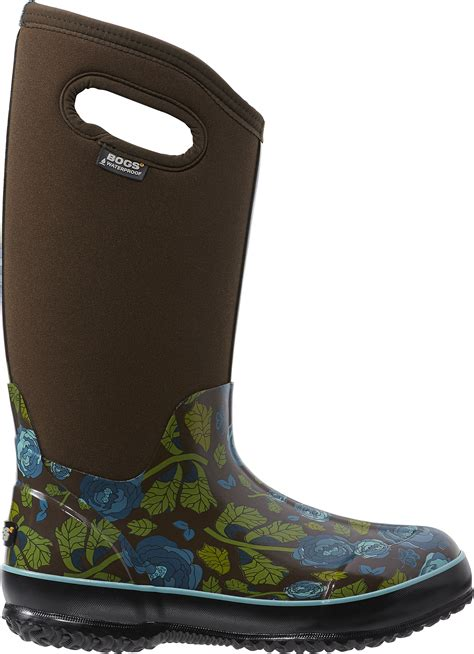 Gardeners Supply Boots Gardening Clothes Outdoor Gear For The Gardener